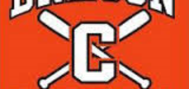 CHS Baseball golf tourney set for August 20th