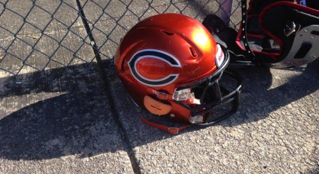 Heritage spoils Senior Night at CHS in sloppy game