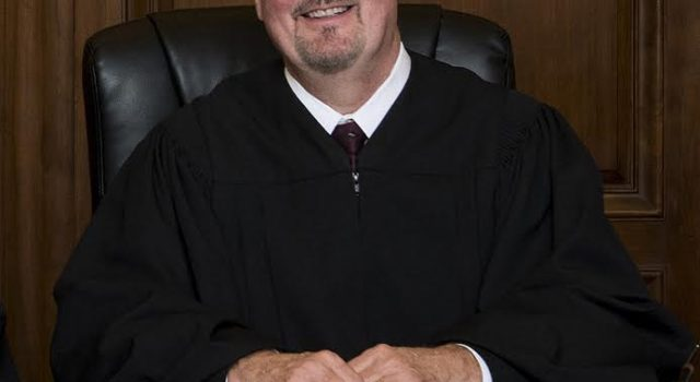 Bivins voted Chief Justice