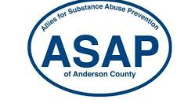 Ragan, McNally recognized for drug prevention efforts