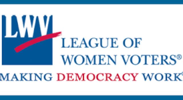 LWVOR hosting candidate forum Tuesday