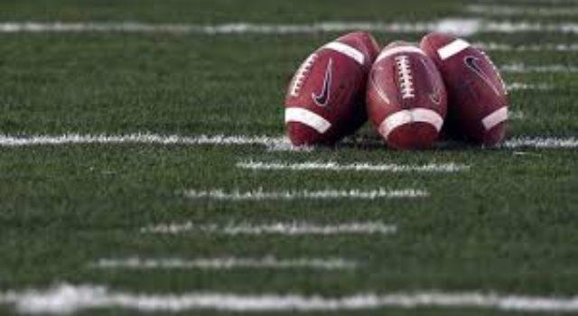 High school football polls