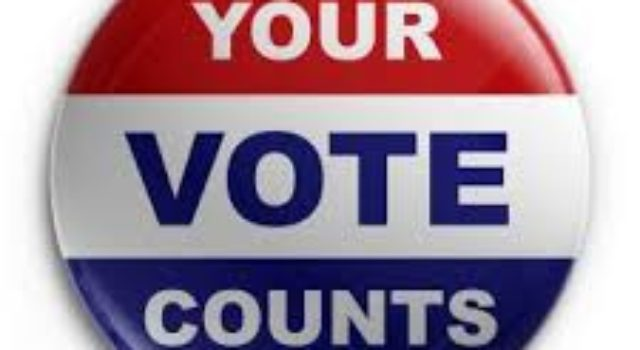 Early voting update–day 5 in the books