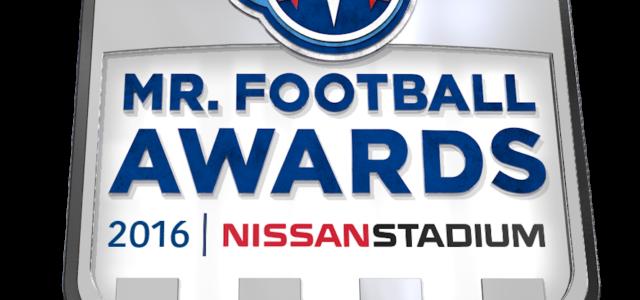 Higgins wins second straight Mr. Football Award