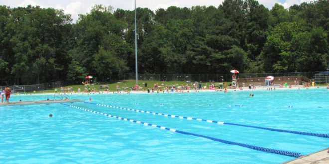 OR Pool to host Senior Citizens Day