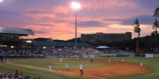 SAC Baseball tournament back at Smokies Stadium