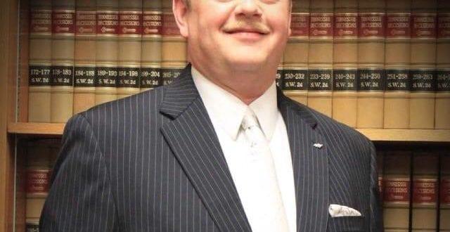 Jones announces campaign for re-election as Court Clerk