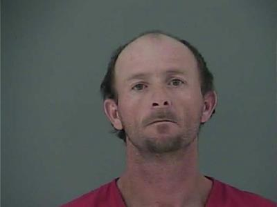 Rocky Top man arrested after fleeing from deputy on ...